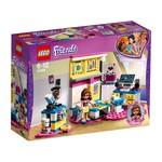 Lego-Friends Olivia's Deluxe Bedroom