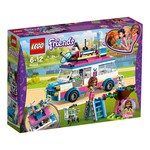 Lego-Friends Olivias Mission Vehicle