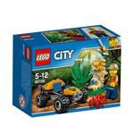 Lego City Orman Arabası