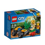 Lego-City Jungle Explorers Buggy