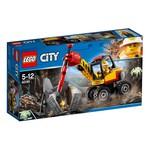 Lego-City Mining Power Splitter