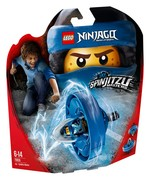 Lego Ninjago Jay Spinjitzu Ustası