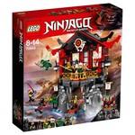 Lego Ninjago Diriliş Tapınağı