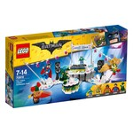 Lego Batman The Justice League Yıldönümü Partisi