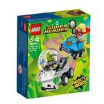 Lego-Super Heroes Mighty Micros Supergirl vs. Brainiac