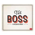 Legami Plastik Mousepad Boss