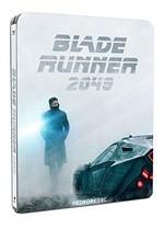 Blade Runner 2049 2D+Bonus Disc Bluray Metal Kutu Sansürsüz Versiyon