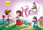 Heidi-3 Boyutlu
