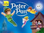 Peter Pan-3 Boyutlu