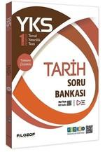 YKS 1.Oturum Tarih Soru Bankası Tamamı Video Çözümlü