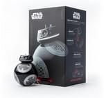 Star Wars BB-9E Droid Robot VD01-ROW