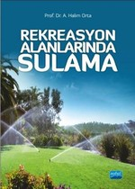 Rekreasyon Alanlarında Sulama