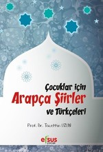 Çocuklar İçin Arapça Şiirler ve Türkçeleri