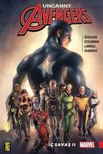 Uncanny Avengers Birlik 3-İç Savaş 2