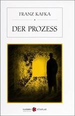 Der Prozess-Almanca