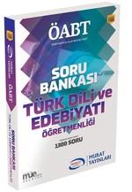 2018 ÖABT Türk Dili ve Edebiyatı Öğretmenliği Soru Bankası
