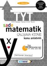 TYT Sade Matematik Konu Anlatımlı Çalışma Kitabı