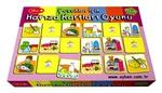 Aybino Çocuklar İçin Hafıza Kartı Eğitim Kartı