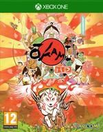 XBOX ONE OKAMI HD