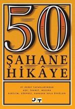 İmzalı 50 Şahane Hikaye