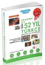 YKS Hazırlık Son 52 Yıl Türkçe Soruları ve Çözümleri