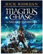 Magnus Chase ve Asgard Tanrıları-Ölüm Gemisi