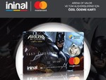 Ininal AOV Batman Kart