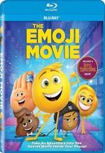Emojı Movie - Emoji Filmi (Blu-ray)