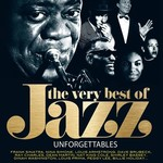 Unforgettable Very Best Of Jazz, Plk