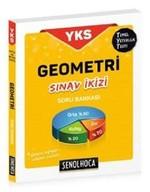 YKS-TYT Geometri Sınav İkizi Soru Bankası