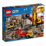 Lego City Maden Uzmanları Sahası