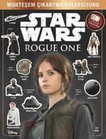 Star Wars Rogue One-Muhteşem Çıkart