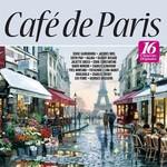 Cafe De Paris Plak