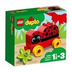 Lego Duplo İlk Uğurböceğim