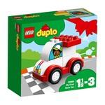 Lego Duplo İlk Yarış Arabam