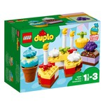 Lego Duplo İlk Kutlamam