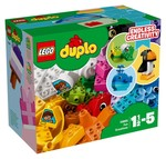 Lego-Duplo Eğlenceli Yapımlar