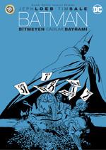Batman-Bitmeyen Cadılar Bayramı