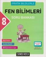 8.Sınıf Fen Bilimleri Soru Bankası Pratik Bilgilerle