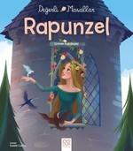 Değerli Masallar-Rapunzel