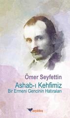 Ashab-ı Kehfimiz-Bir Ermeni Gencini, Clz