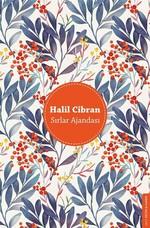Halil Cibran Süresiz Sırlar Ajandası