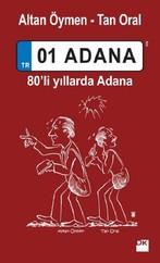 01 Adana-80'li Yıllarda Adana