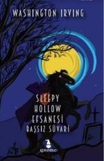 Sleepy Hollow Efsanesi-Başsız Süvar