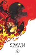Spawn Cilt 3, Clz