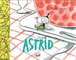 Sinek Astrid