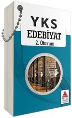 YKS 2.Oturum Edebiyat Kartları, Clz