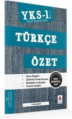 YKS 1.Oturum Türkçe Özet TYT, Clz