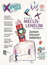 Express Dergisi Sayı 159