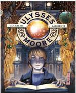 Ulysses Moore 4-Maskeler Adası, Clz
